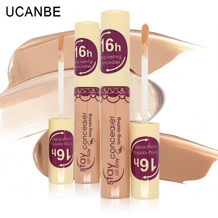 New Makeup Brighten Concealer Primer Stick 4styles Perfect Hide Blemish Cover Dark Eye Circle Longwear Concealer Face Foundation