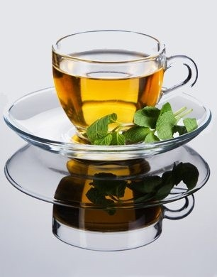 Nature S Herbs Ginger Peppermint