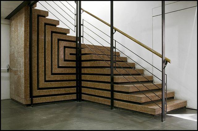 Mario Botta @ Fondazione Querini-Stampalia - Venice [2003] #1 by d.teil, via Flickr