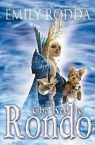 The Key to Rondo Emily Rodda