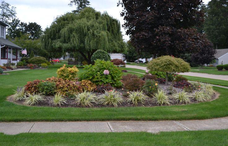 17 best images about berms on pinterest gardens shrubs for Landscaping garden beds