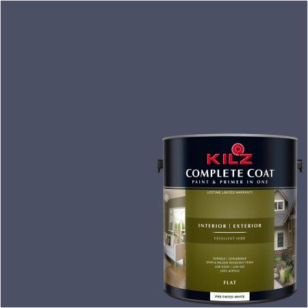 Kilz Complete Coat Interior Exterior Paint Primer In One Rb100 01 India