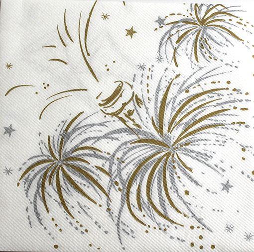 serviet tekstil – Silvester