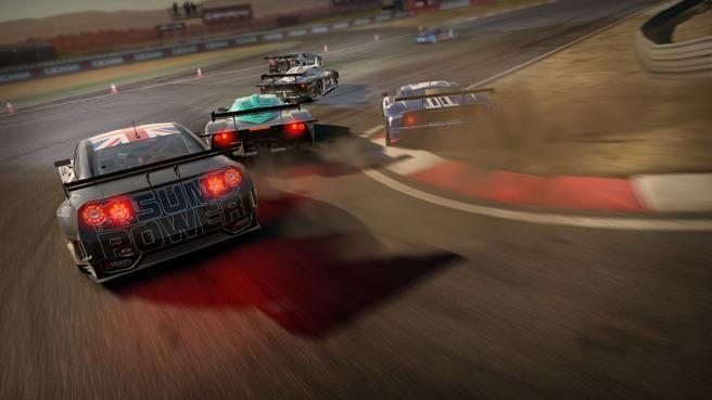 Need For Speed Shift 2 Unleashed PC Game Screenshots