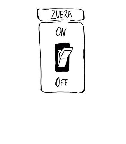 Zuera Store - ZUERA ON
