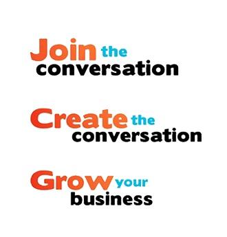 Join, create, grow