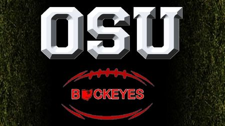 OSU FOOTBALL - university, state, ohio, buckeyes, football