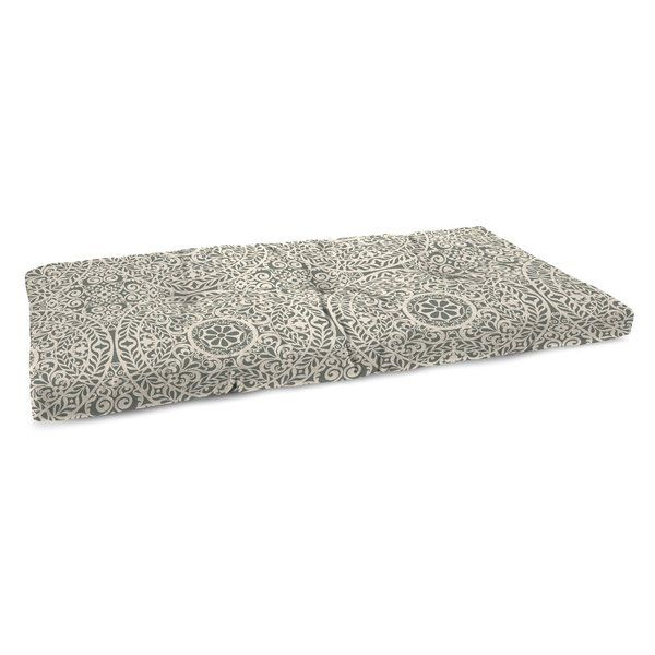 Polyester Indoor Bench Cushion | Indoor bench cushions, Bench ...
