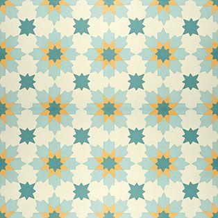 VN Azule 01 Zementfliesen von Designfliesen.de