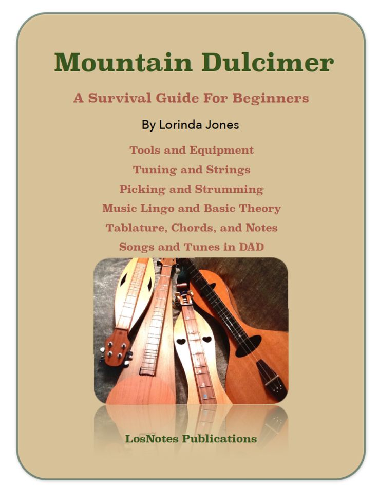 81 best music therapy ebooks images on pinterest author book and mountain dulcimer a survival guide for beginners music therapy e books fandeluxe Gallery