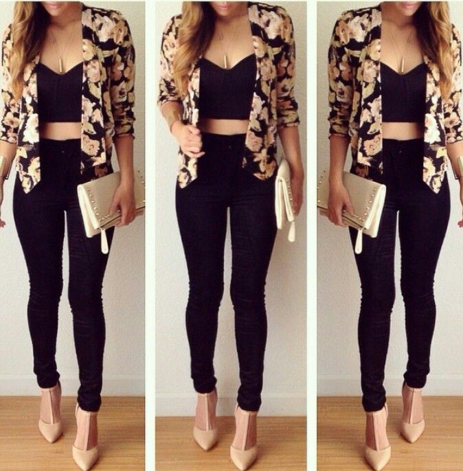 Charlutte russe #cuteoutfits