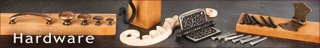 Lee Valley Tools - Woodworking Hardware, Cabinetmaking Hardware
