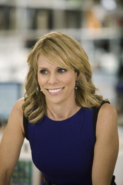 Cheryl Hines in In the Motherhood