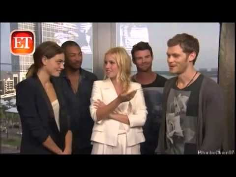 'The Originals' Season 4 Release Date, News & Update: Hayley Marshall Forms New Alliance: Joseph Morgan Becoming More Like Klaus Mikaelson? : News : Parent Herald