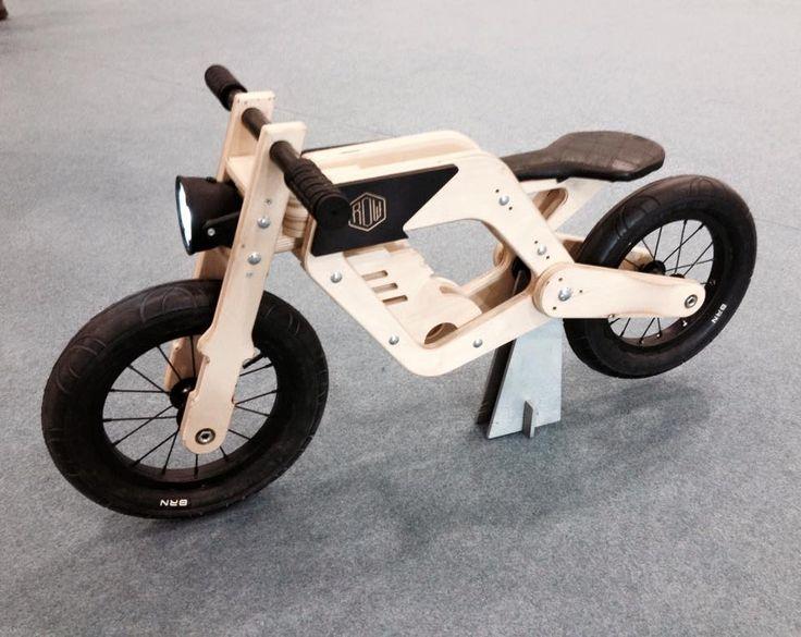Balance Bike BB500 | Balance Bike