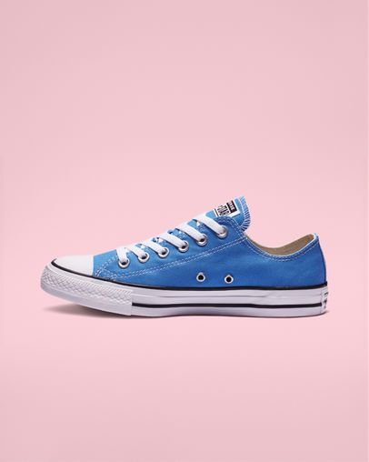 c224796ab06 Chuck Taylor All Star Seasonal Color Low Top in 2019 | Shoes ...