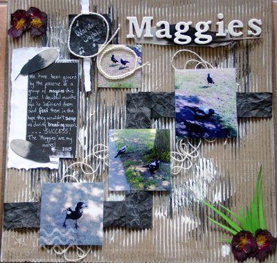 Handmade Cards by Deb