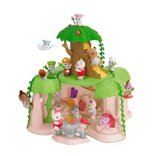 51 Best Calico Critters Images On Pinterest Xmas