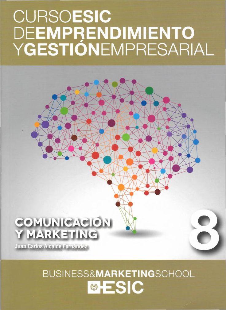 #Marketing #Comunicación #Emprendimiento #Gestión #Empresa