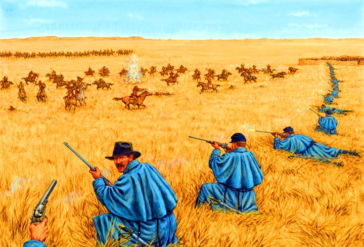 African american soldiers in the civil war essay