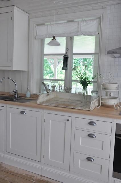 Veranda Blanc: cuisine d'été ...