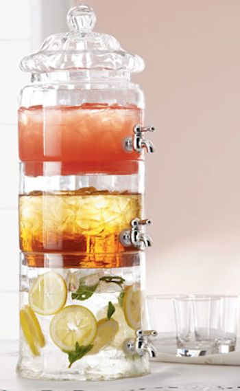 triple layer beverage server http://rstyle.me/n/j6mrzr9te