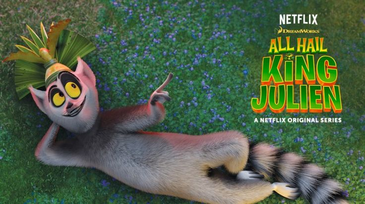 King Julien Shares 13 Amazing Lemur Facts just in Time for
