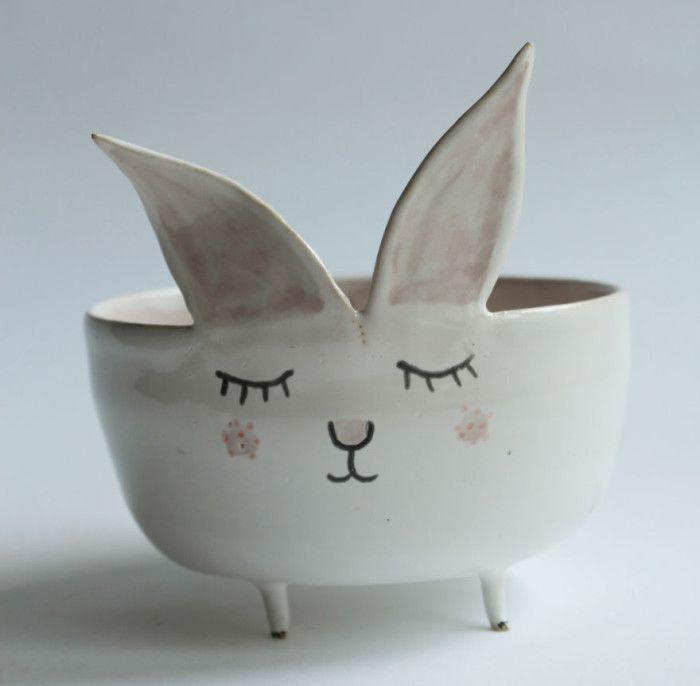 Conosciuto Oltre 25 fantastiche idee su Ceramiche fatte a mano su Pinterest  NP93