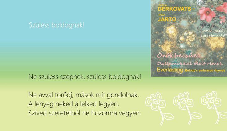 Derkovats-Jarto: Predestination (music by C. Frank after)