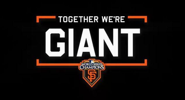 I am an SF Giants geek :)