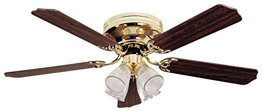 Litex BRC52BB5L Brilliante Collection 52-Inch Ceiling Fan with Five Reversible Red/Red Walnut Blades and Four Light kit with Clear-Ribbed Glass    Tropical Ceiling Fans  Ceiling Fan Light Covers  Kitchen Ceiling Fans  Fan With Light  Dans Fans  Patio Ceiling Fans  White Ceiling Fan With Light  Hunter Ceiling Fan Remote  Wood Ceiling Fan  Brushed Nickel Ceiling Fan  Big Ceiling Fans  Leaf Ceiling Fan  Discount Ceiling Fans