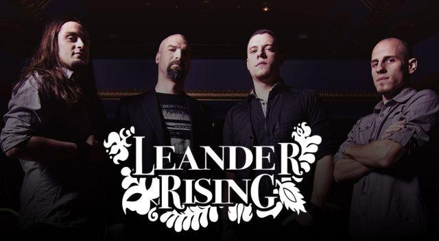leander rising borítókép - Google keresés