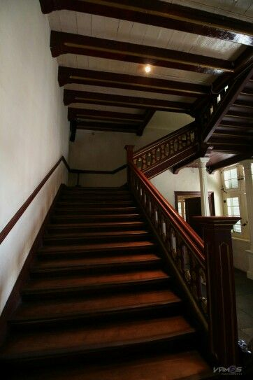 Stairs #museum #kotatua #jakarta #ibukota #photograp #canon #eos70d #lens10-18mm