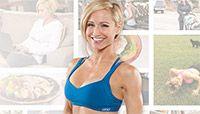 Jamie Eason's Post-Pregnancy Fitness Trainer: Months 1-3 - Bodybuilding.com