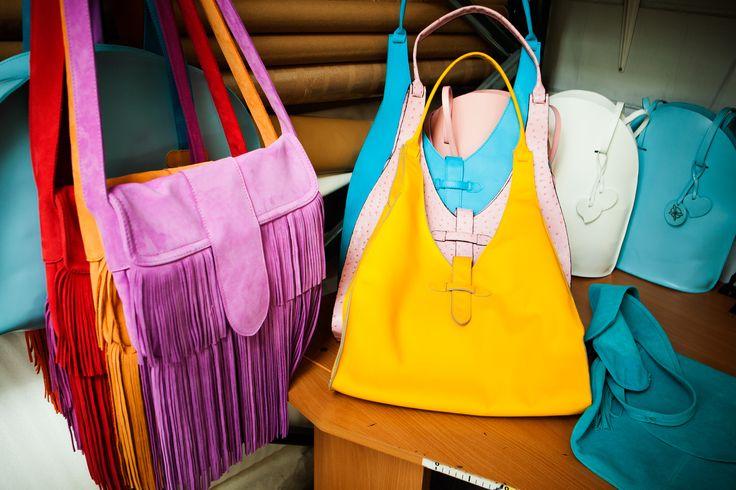 Radosne kolory to jest to, co najbardziej kochamy. Mamy nadzieję, że Wy także kochacie kolory i radość?!