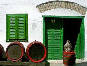 Villány-Siklós Hungarian Wine