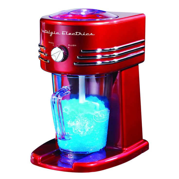 Frozen Slushie Maker Ice Shaver Snow Cones Margarita Smoothies Slurpee | eBay