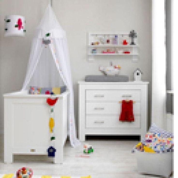 Baby & Peuter slaapkamers > Slaapkamer New-Basic > Webshop New Basic ledikant Coming kids | Verwende apen