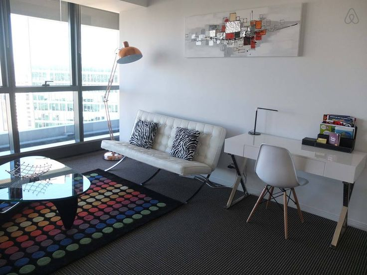 BRISBANE: Luxury CBD 1 Bedroom Apartment $129pn
