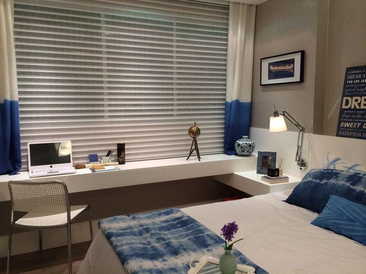 Double Suite - Ilha Pura    proj: Marina Pecegueiro