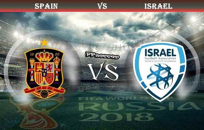 Spain vs Israel Prediction 24.03.2017 | PPsoccer