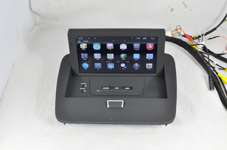 8 inch Android 4.44 Car Dvd Gps Navi Audio for Volvo S40 C40 2008-2012 HD1024*600 OBD 1GB DR 8GB 3G 4G  WIFI  DVR support