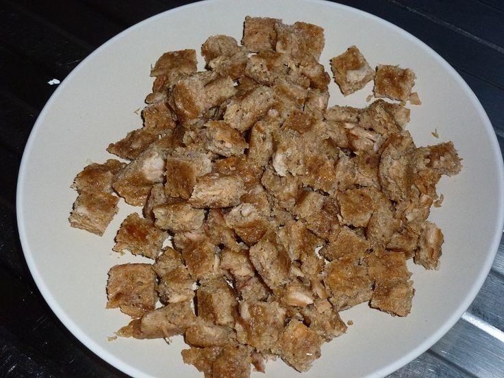 32 best dog food recipes images on pinterest dog food recipes tuna loaf dog treat recipe forumfinder Choice Image
