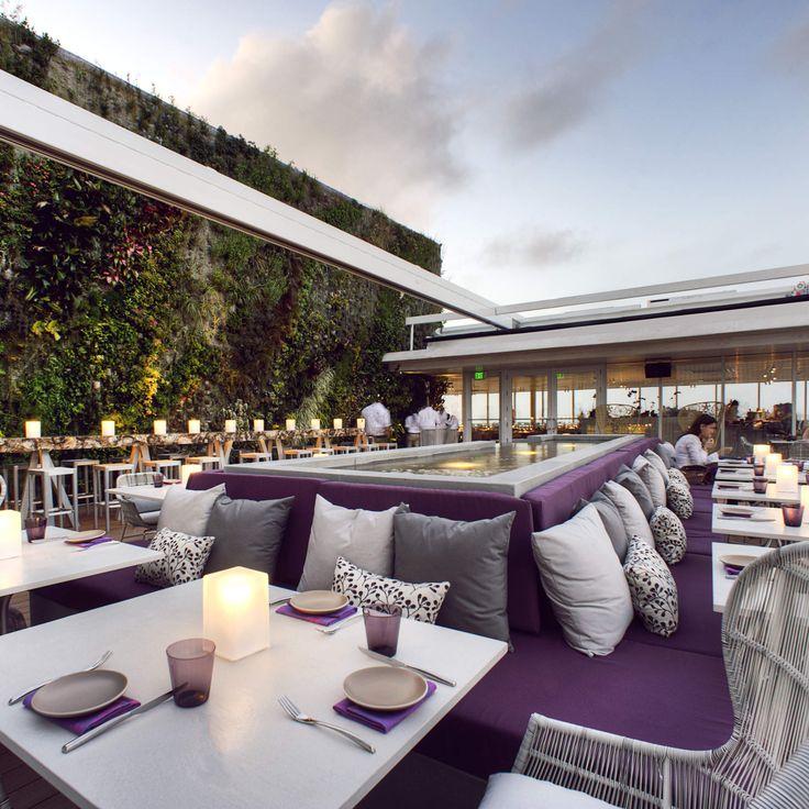 Miami's 14 Most Romantic Restaurants