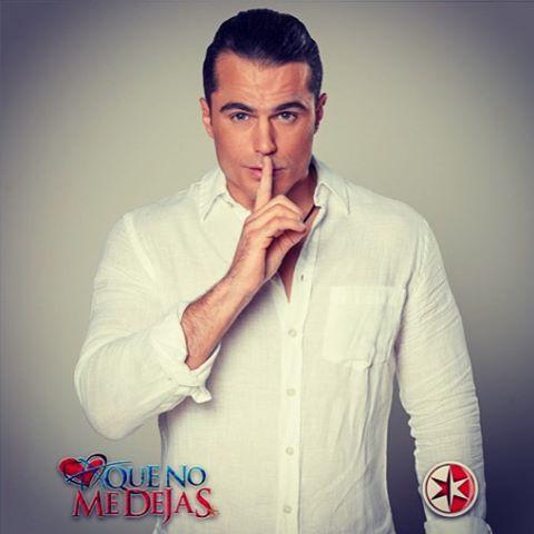 Instagram media canaldelasestrellastvsa - Ignacio Casano interpreta el papel de #MauricioFonseca en #AQueNoMeDejas y podrás segura su historia de lunes a viernes 7:15pm #México #CanaldelasEstrellas