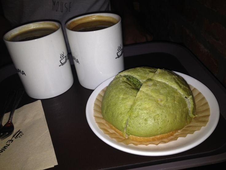 #Bakery #Cafe #Americano