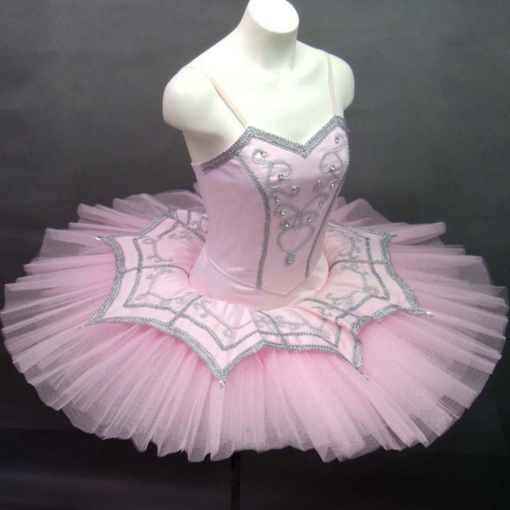Ballet Tutu | Made to Your Measurement Classical Ballet Tutu Pink |