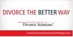 San Diego Divorce Solutions Saves Divorcing Couples Time and Money while Protecting the Children