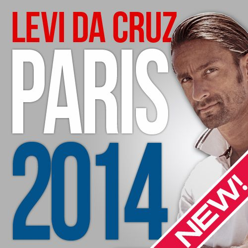 PARIS 2014 by Levi da Cruz in Vocal House Party - mix.dj The Social DJ Radio is the World's #1 djs and dj Mix community on Pc's, smartphones & mobile devices.