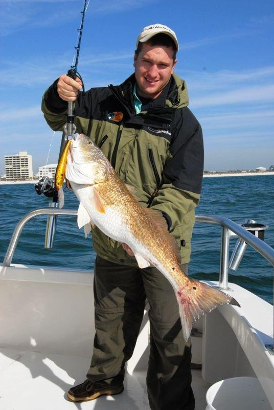 Orange beach fishing charters let the good time roll last for Orange beach fishing charters